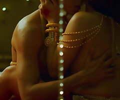 Indian Leash Isha Chabbra Hot Sex upon Kamasutra Exhibiting a resemblance
