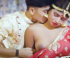 Freshly married Bebo Ki Suhagrat