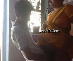 Itna mast bhabhi kisika hai to batao hame