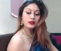 Prexy titillating indian webcam doll