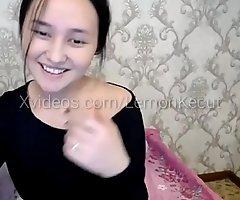 Abg sange Live Temennya Marah