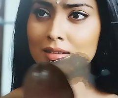 Cum ransom here Shriya Saran(6)