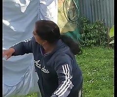 Desi mode Washing
