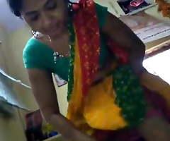 Sunita's sexy pussy from New Delhi