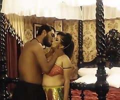 Tina Nandi, Mandrak Hot Scenes