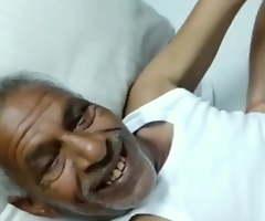 Desi old transcriber fucks randi aunty wide clear Hindi audio