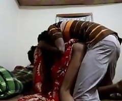 Boudi fucked away from dewar