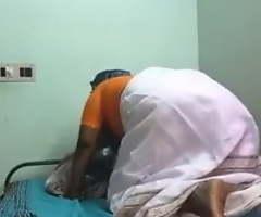 Chubby Ass Tamil Aunty