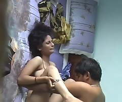 First time coitus with girlfriend