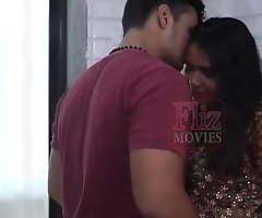 Indian bhabhi has hot romance 1