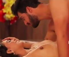 Romantic Sex scene from Indian couple