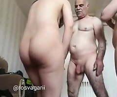 Iranian sex, shahrdar sari