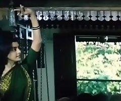Actress Banupriya hot happening with his Student