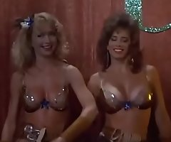 80s and 90s Sexy Boobfest far Julie Strain and Sidaris playmates far sexy tits
