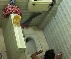 Bathroom mms part 1