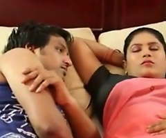New Indian sexual intercourse for girl is painful and hard