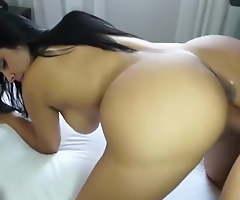 My favorite pornstar Meri – gonzo pussy bonking