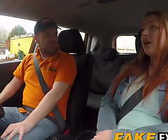 He deep-throats coupled with rides bbw Girl