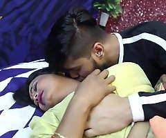 Indian Exemplar sex men and women hot series desire ep2