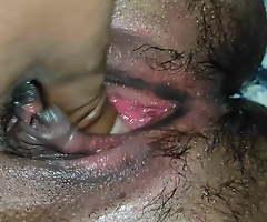 Sex almost girlfriend oyo hotel choot ka pani aa gaya bhar