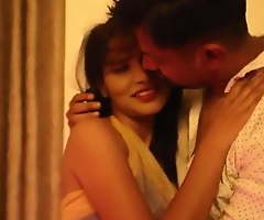 New Year 2021 enjoyed with Lover In Hotel