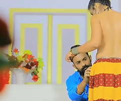 Dasi Randi apparent Hindi Audio