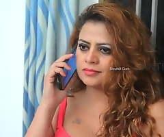 GULLU GULLU MIssn Sexual connection Involving Sapna Bhabhi