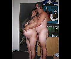PREGNANT ASIAN Beauties