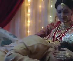 One Indian brothers exchange their wives and fuck them hard