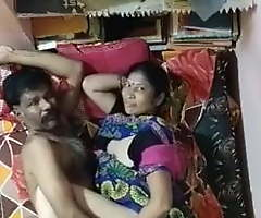 desi uncle & aunty sex