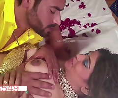 Sexy and juicy desi Indian drilled by her boyfriend
