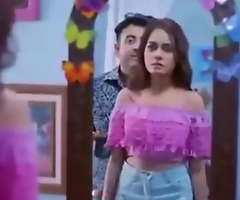 beautiful desi bhabhi take pithy tits has romance take jija ji