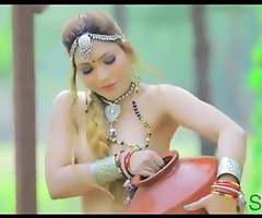 Hot Rajasthani girl getting drilled
