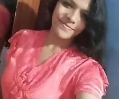 Tamil aunty gender with unending bellyaching cramp