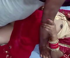 Desi married sexy housewife getting fucked