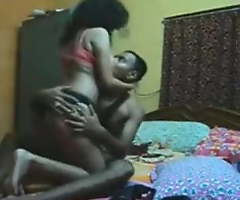 College doll Sangeeta Having a Nice Fuck Session with BF