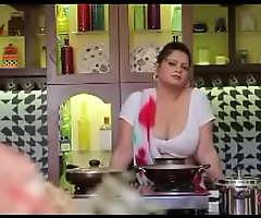 xxSapnaxx Ki Boobs GulluGullu Hindi Short Overlay