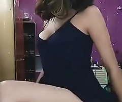 Sweltering desi girl wants a assuredly hard fuck