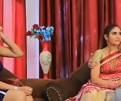 Desi wife seduced by house proprietor