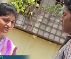 కాలేజి కుర్రోళ్ళు కామ కేళి - Pellaina Ammai Though   Latest Short Jacket