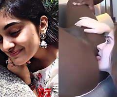 Nivetha Thomas Appetite Fantasy Tamil Busty Queen