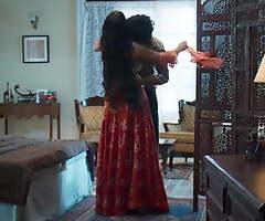 Indian bhabhi sexy scene (Mastram)