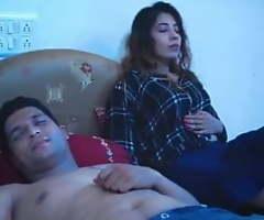 Wife has an affair yon servant