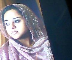 CUM Blackmail TO HOT INDIAN ASIYA BHABHI
