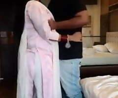 Screwing his best friend's mom in a motel