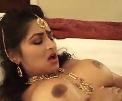 Mujhe Gand chahiye Desi model