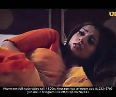 Prabha Ki Diary S2 Honymoon Special 2021 Ullu