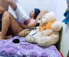 indonesian papa ngentot mama terus crot