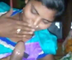 Desi village become man gives good morning blowjob – Hindi audio