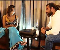 Random man with beautiful bhabhi – One night stand